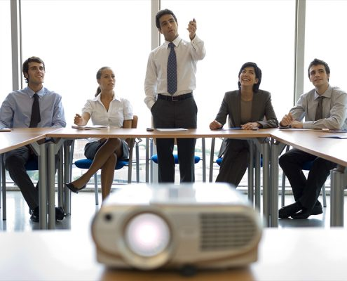 presentation skills training partner learning solutions